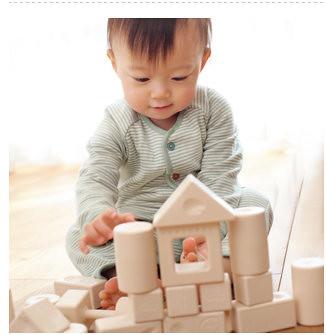 【アカチャンホンポ】お米のつみき【KM-001】|知育玩具・幼児文具ベビー用品の通販、出産&子育てをサポートするパートナーショップ - Mozilla Firefo