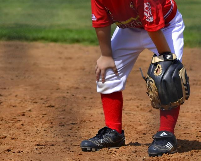 Baseball Ready