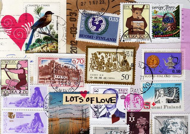 Meta Postcard #14 2012