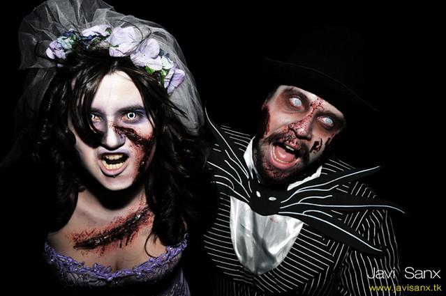 Marcha Zombie 2012