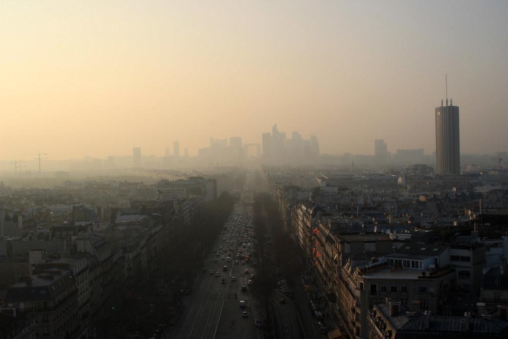 Defense de polluer