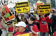 Romney Mr 1%