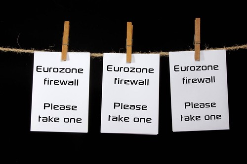 EZ firewall - Please take one.