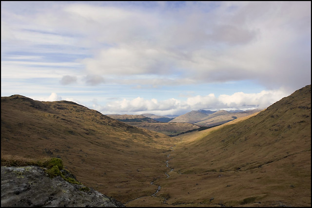 Coire Earb