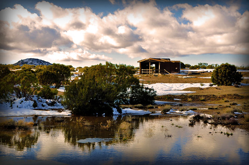 Rumorosa Nevada by Rodolfo García Photography