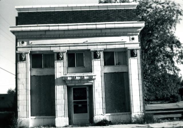 Roberts Bank