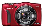 Fujifilm FinePix F750EXR, S$TBD