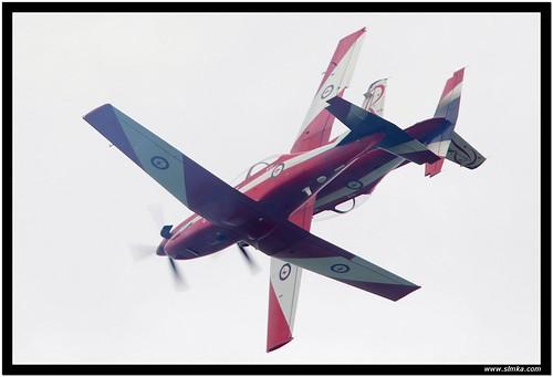 RAAF Roulettes - 44