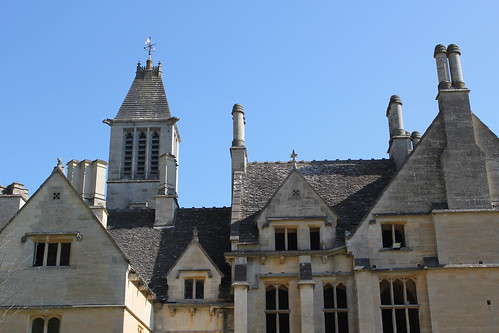 Woodchester Manor