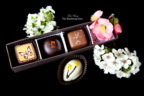 Spring Truffle Collection