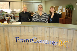 Fort Nelson FrontCounter BC