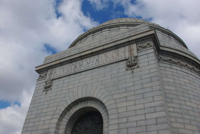 McKinley Monument and Museum 001