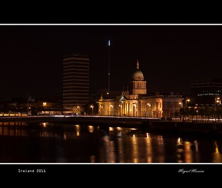 Dublin at Night #10