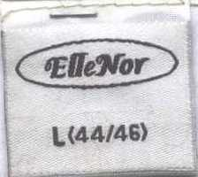 ElleNor label from SIF-Tex