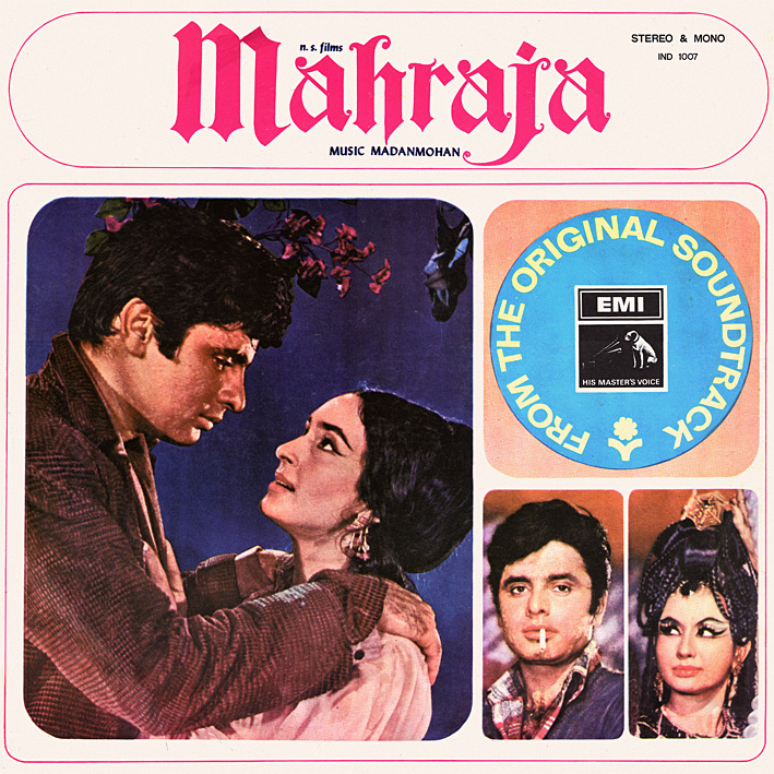 Mahraja