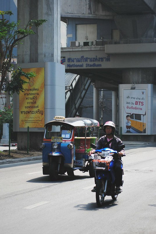 Bangkok, Thailand 2014
