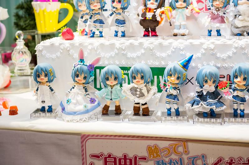 [KOTOBUKIYA]キューポッシュ1さい☆生誕祭-DSC_4600