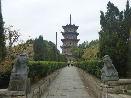 Fujian-Quanzhou-Temple Kaiyuan (47)