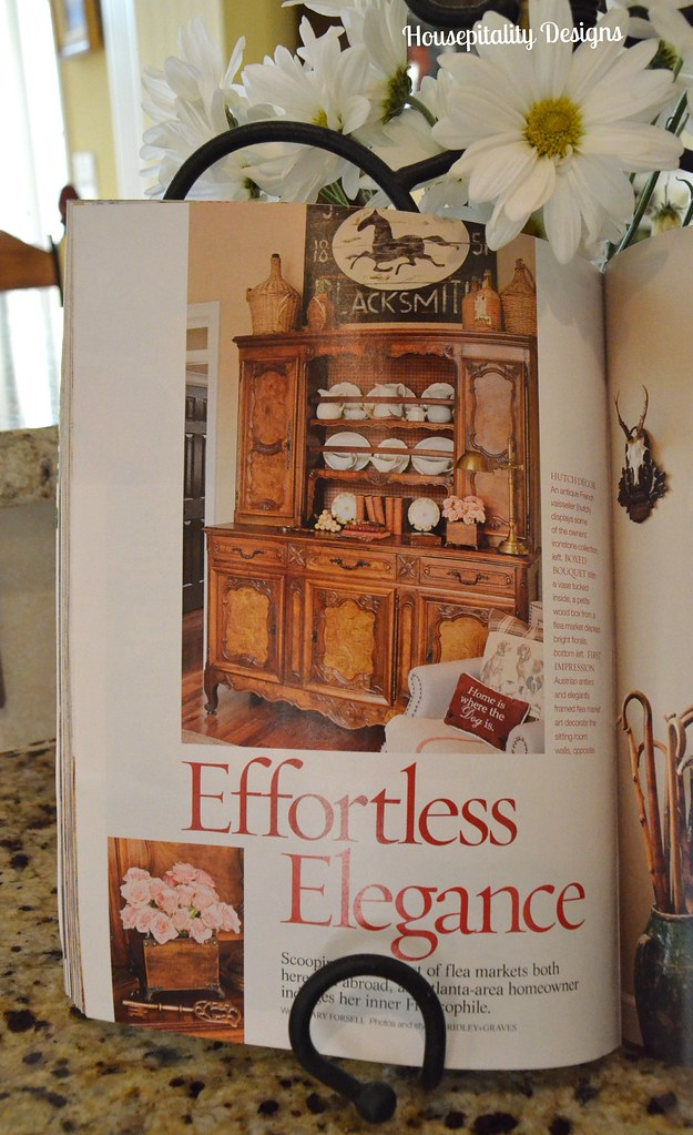Country French Style Magazine
