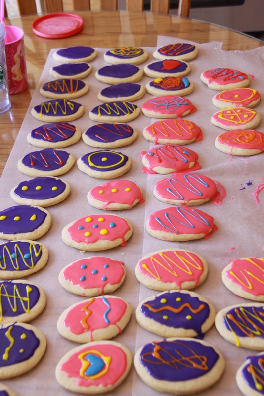 Easter Cookies (3)