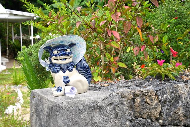竹富町黒島 Kuroshima, Taketomi-cho, Okinawa
