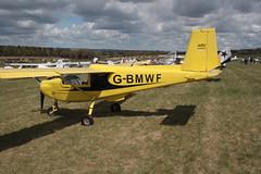 G-BMWF ARV 1 Super 2 Popham