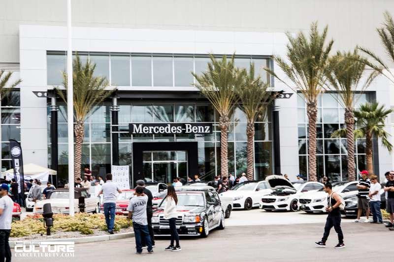 Cinco De Benzo 2016 Mercedes Benz Vpc Long Beach Ca Car