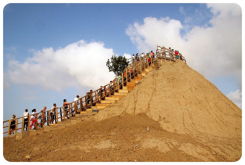 totumo mud volcano colombia