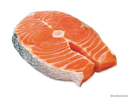 11. Salmon