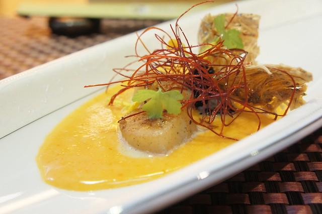 2.Xenri Japanese Fine Dining @ Old Klang Road