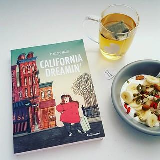 California Dreamin' de Pénélope Bagieu