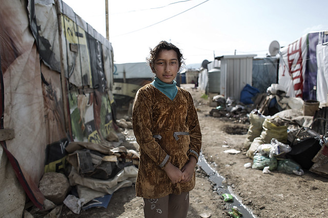 camp copyright lebanon children louis refugee patrick save valley syria leeson bekaa anjar willocq goudsan