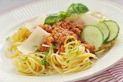 spaghetti-boulognese