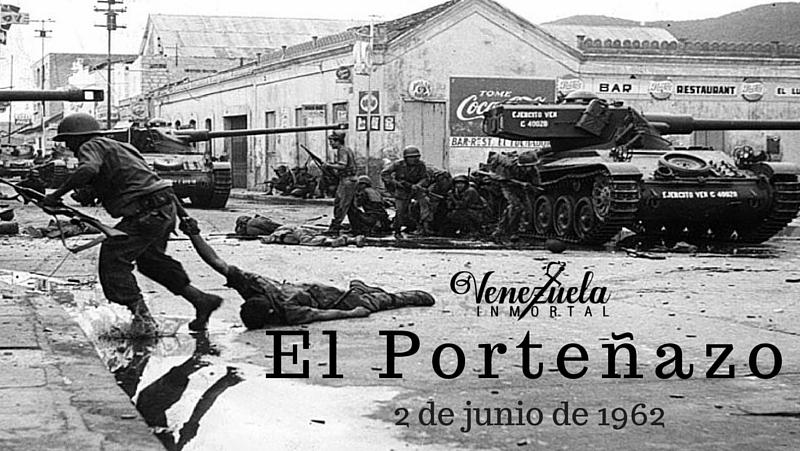 El Porteñazo