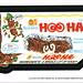 Wacky Packages - Old School - Series 5 - Hoo Ha's by jeffliebig