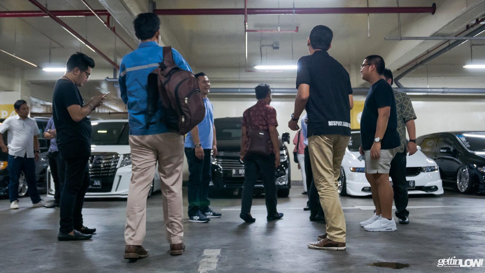 VK Indonesia Ramadhan Meet
