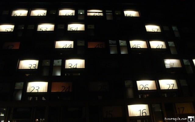 Casa Camper - Berlim