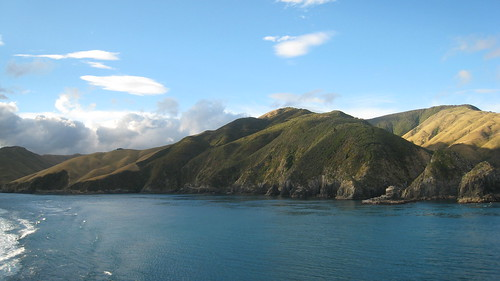 Picton to Wellington