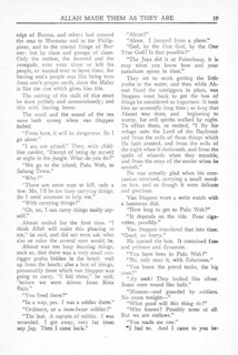 202q Short Stories Apr-1945 (Canada) Page 19 Allah Made Them as They Are 14 by E. Hoffmann Price
