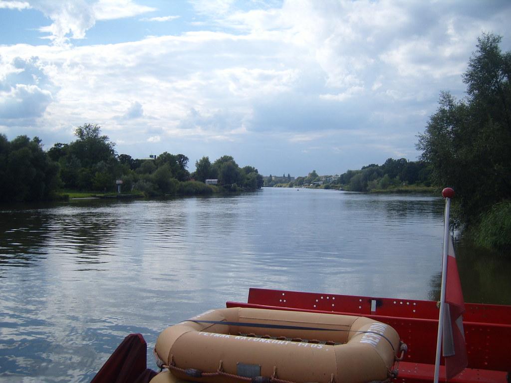 Boat Trip 10