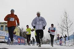 Kbelská desítka vytvořila účastnický rekord již před startem