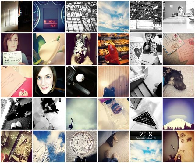 365+1 February 2012