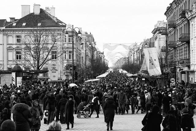Kaziuko mugė 2012