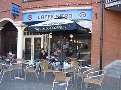 Picture of Caffè Nero (Gloucester Green)