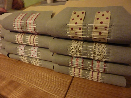 Book making for the South West Jumble
