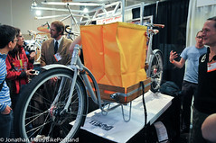 Metrofiets at NAHBS