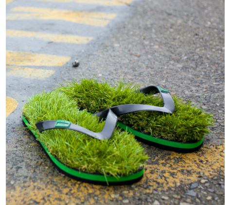 grasshoes