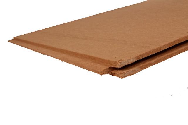 Isolants en fibre de bois SYLVACTIS HD  Flickr  Photo  ~ Panneau Fibre De Bois