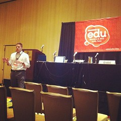 Jeff Grabill at SXSW edu