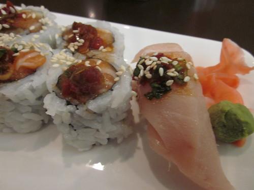 Temaki Sushi (Kitsilano)